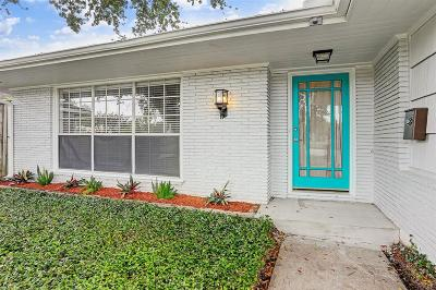 Houston Single Family Home For Sale: 3103 S Braeswood Boulevard