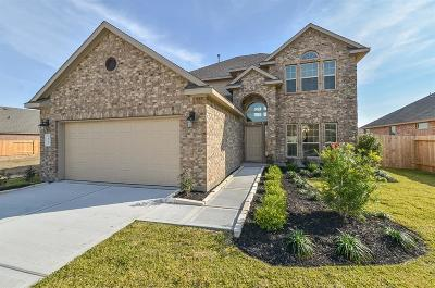 Katy Single Family Home For Sale: 28719 Fitzroy Harbour