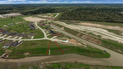 Montgomery Residential Lots & Land For Sale: 6 Waterstone Court