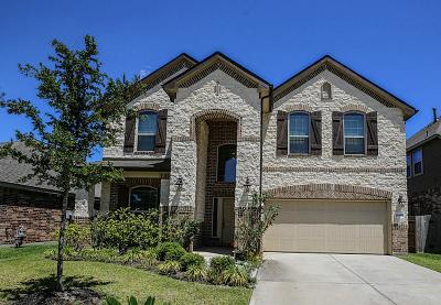 Cypress Single Family Home For Sale: 19435 Alton Springs Drive