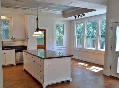 Harris County Rental For Rent: 517 Columbia Street