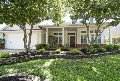 Pasadena Single Family Home For Sale: 1510 Pebble Banks Lane
