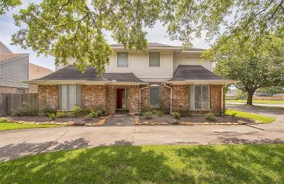 Deer Park Single Family Home For Sale: 2317 Peyton Place