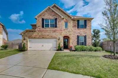 Brookshire Single Family Home For Sale: 30200 Golden Sky Court