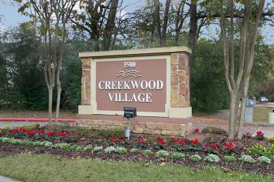 The Woodlands Condo/Townhouse For Sale: 3500 Tangle Brush Drive #49
