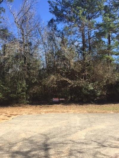 Conroe Residential Lots & Land For Sale: 4159 Sweetgum Drive