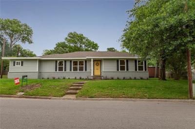Washington County Single Family Home For Sale: 606 Gay Hill Street