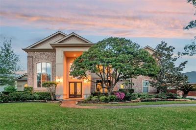 Cypress Single Family Home For Sale: 14302 Winding Springs Drive