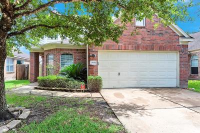 Houston Single Family Home For Sale: 19418 Maywood Falls Circle