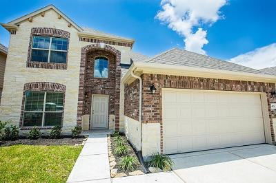 Single Family Home For Sale: 8403 Broadleaf Avenue