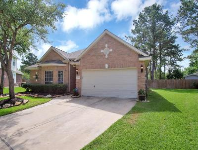 Cypress Single Family Home For Sale: 16326 Cumberland Trail