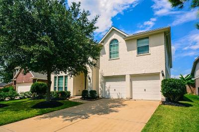 Pearland Single Family Home For Sale: 12607 Sky Springs Lane