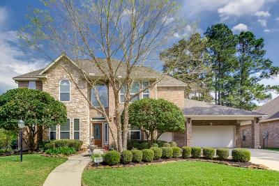 Montgomery Single Family Home For Sale: 237 Edgewood Drive
