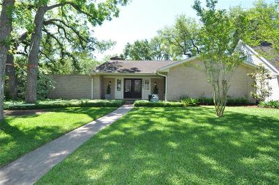 Houston Single Family Home For Sale: 14503 Broadgreen Drive