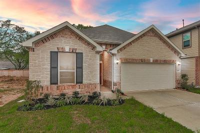 Single Family Home For Sale: 6711 Knoll Spring Way
