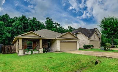 Porter Single Family Home For Sale: 21677 Forest Colony Drive