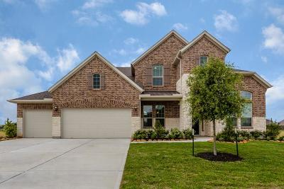 League City Single Family Home For Sale: 2216 Nocona Lane