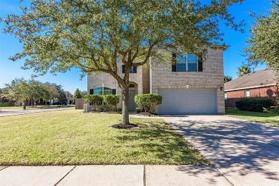 League City Single Family Home For Sale: 2119 Goldfinch Lane