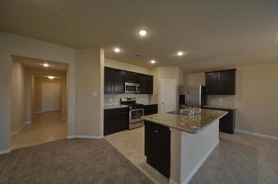 Rosenberg Single Family Home For Sale: 6418 Indigo Cliff Drive