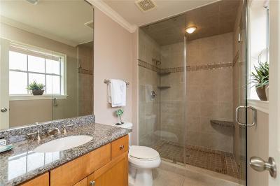 Galveston Condo/Townhouse For Sale: 7000 Seawall Boulevard #431