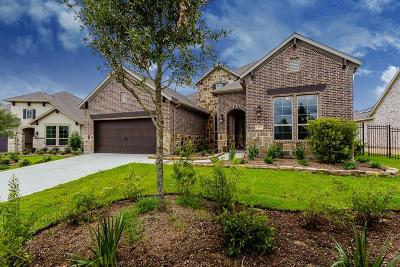 The Woodlands Single Family Home For Sale: 34 Swivel Knot Court