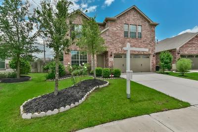 Katy Single Family Home For Sale: 6350 Alpine Trail Lane