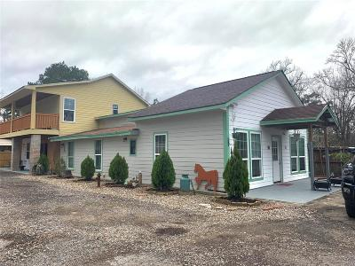 Porter Single Family Home For Sale: 22204 E Martin Dr