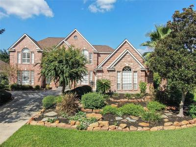 Conroe Single Family Home For Sale: 125 April Waters Drive N