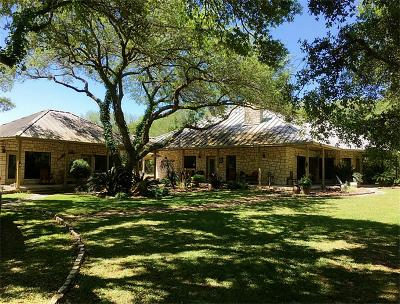 Sealy TX Farm & Ranch For Sale: $785,000