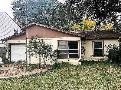 Texas City Single Family Home For Sale: 32 28 Street N