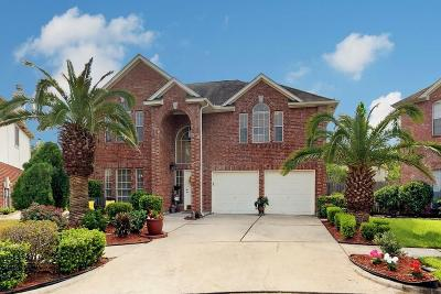 Kingwood TX Single Family Home For Sale: $219,900