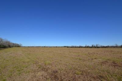 Baytown Residential Lots & Land For Sale: 00 N Main