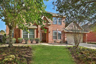 The Woodlands TX Single Family Home For Sale: $430,000