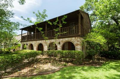 Single Family Home For Sale: 4339 Willow Hill Drive