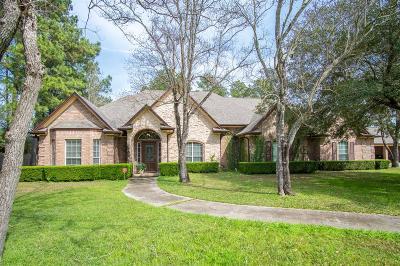 Magnolia Single Family Home For Sale: 30233 Post Oak Run