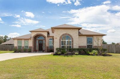 Magnolia TX Single Family Home For Sale: $264,900