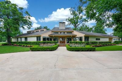 Richmond Single Family Home For Sale: 1704 Laguna Drive