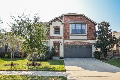 Katy Single Family Home For Sale: 24515 Carlton Springs Lane