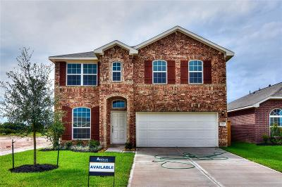Brookshire Single Family Home For Sale: 5310 Windy Plantation Drive