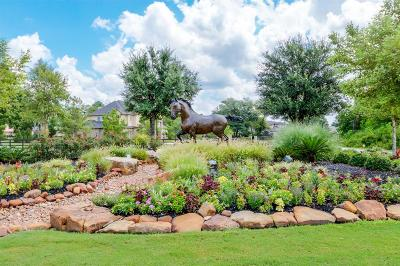 Tomball Residential Lots & Land For Sale: 27 Cherry Lake Circle