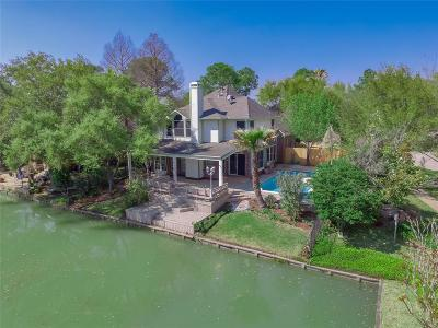 Sugar Land Single Family Home For Sale: 1203 Misty Lake Court