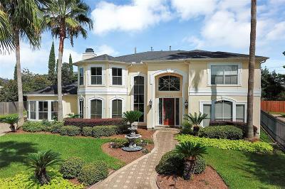 Houston Single Family Home For Sale: 13606 Starlight Harbour Court