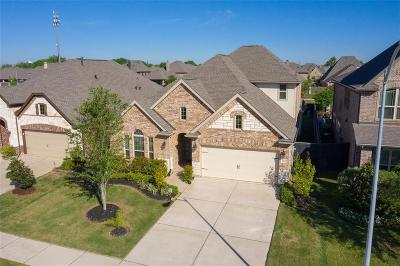 Richmond Single Family Home For Sale: 3307 Breeze Bluff Way