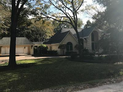 The Woodlands Single Family Home For Sale: 44 Red Sable Pt