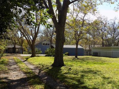 Single Family Home For Sale: 9 Chambliss Road