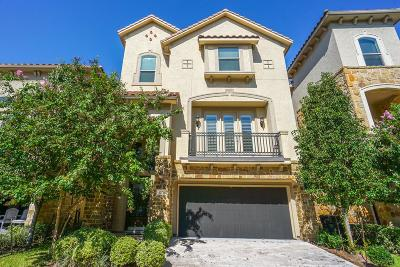 Sugar Land Single Family Home For Sale: 1026 Old Oyster Trl