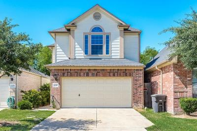 Houston Single Family Home For Sale: 13319 Southpoint Lane