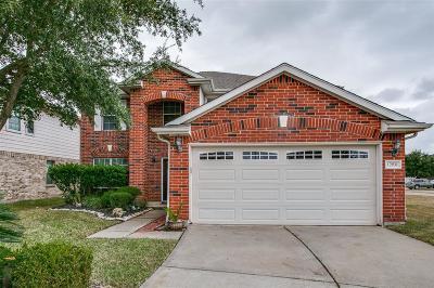 Houston Single Family Home For Sale: 12031 Blade Borough Court