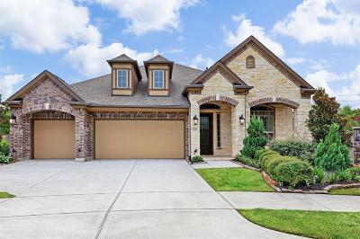 Richmond TX Single Family Home For Sale: $349,000
