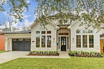Oak Forest Single Family Home For Sale: 1626 Chippendale Road